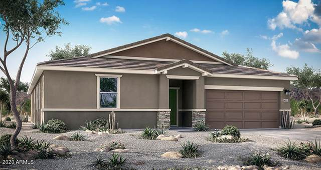 3335 W Donner Drive, Phoenix, AZ 85041 (MLS #6164325) :: Brett Tanner Home Selling Team