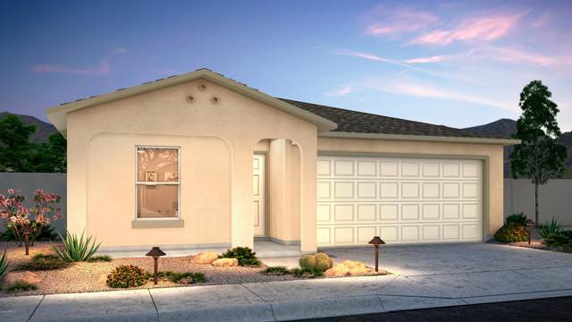 337 E Bobcat Place, Casa Grande, AZ 85122 (MLS #6164346) :: The Carin Nguyen Team