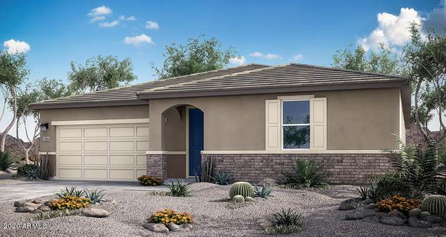 7516 S 33RD Drive, Phoenix, AZ 85041 (MLS #6164347) :: The Laughton Team