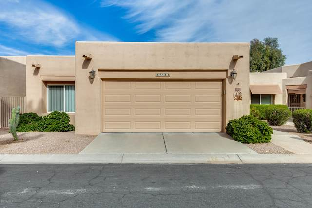 14472 W Moccasin Trail, Surprise, AZ 85374 (MLS #6164348) :: D & R Realty LLC