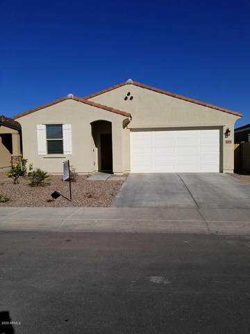 4170 W Crossflower Avenue, Queen Creek, AZ 85142 (MLS #6164350) :: The Kurek Group