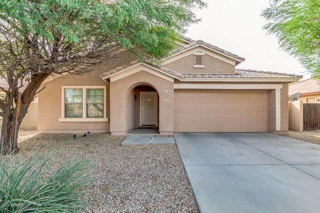 2697 E Desert Rose Trail, San Tan Valley, AZ 85143 (MLS #6164359) :: The Carin Nguyen Team