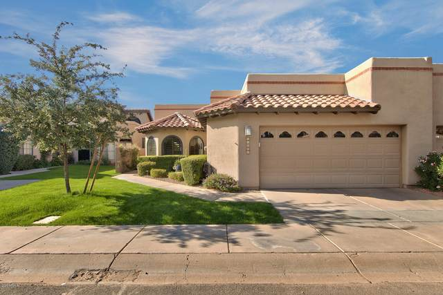 11642 N 40TH Place, Phoenix, AZ 85028 (MLS #6164368) :: D & R Realty LLC