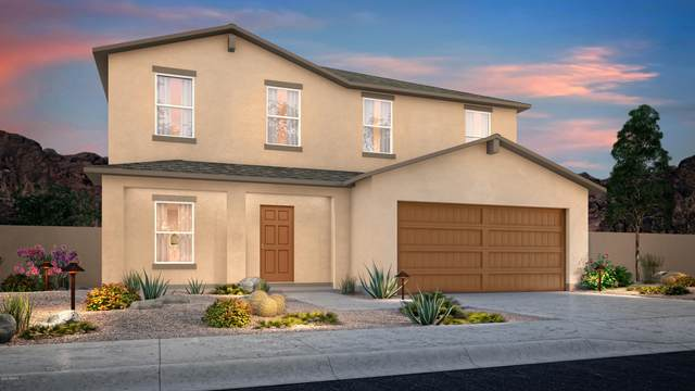 247 E Bobcat Place, Casa Grande, AZ 85122 (MLS #6164386) :: BVO Luxury Group