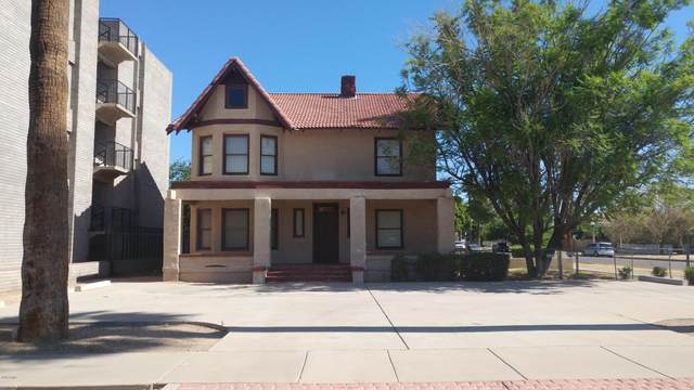 340 E Willetta Street, Phoenix, AZ 85004 (MLS #6164393) :: neXGen Real Estate