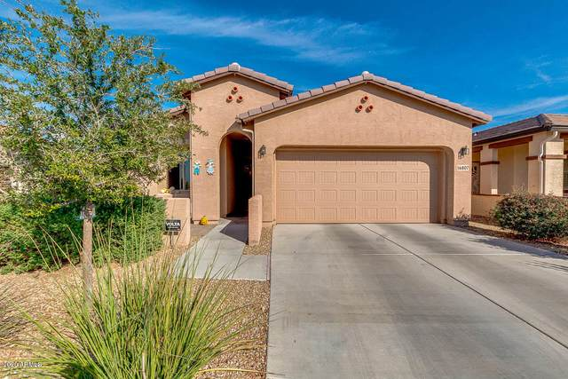 16807 S 175TH Avenue, Goodyear, AZ 85338 (MLS #6164408) :: Budwig Team | Realty ONE Group