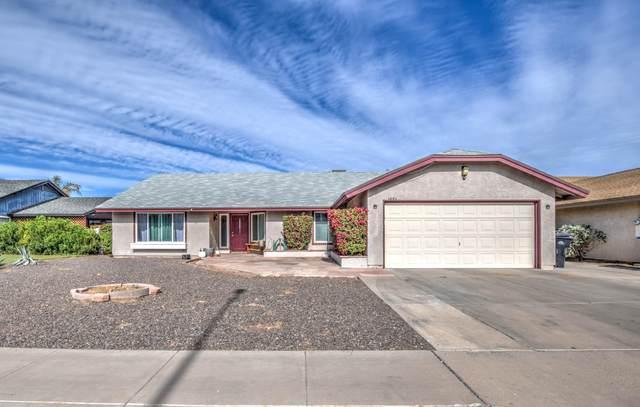 1026 E Ingram Street, Mesa, AZ 85203 (MLS #6164422) :: Budwig Team | Realty ONE Group