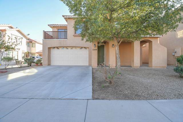 1359 E Colorado Loop, Casa Grande, AZ 85122 (MLS #6164431) :: The Property Partners at eXp Realty