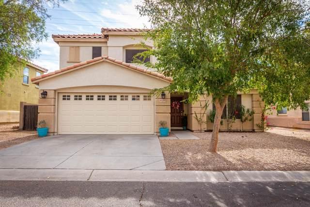 9133 E Plana Avenue, Mesa, AZ 85212 (MLS #6164440) :: BVO Luxury Group