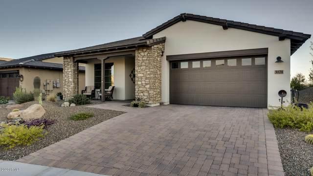 3171 Knight Way, Wickenburg, AZ 85390 (MLS #6164446) :: Klaus Team Real Estate Solutions