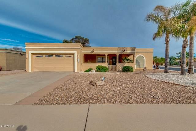 1425 Leisure World, Mesa, AZ 85206 (MLS #6164453) :: Budwig Team | Realty ONE Group