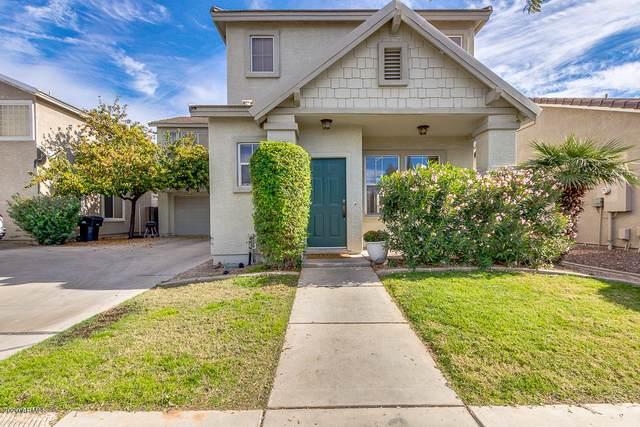 2359 S 87th Place, Mesa, AZ 85209 (MLS #6164454) :: Yost Realty Group at RE/MAX Casa Grande
