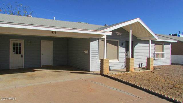 1458 W Crescent Avenue, Mesa, AZ 85202 (MLS #6164464) :: Budwig Team | Realty ONE Group
