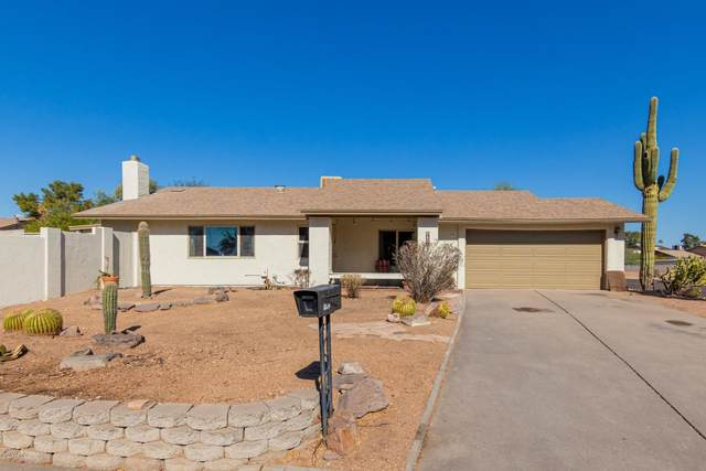 8624 E Pierce Street, Scottsdale, AZ 85257 (MLS #6164475) :: Kepple Real Estate Group