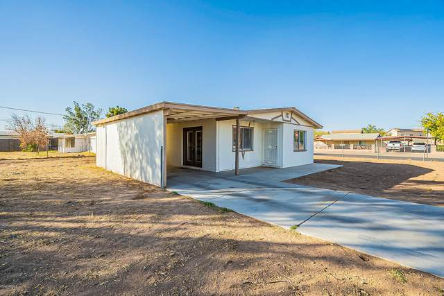 1820 S 7TH Street S, Coolidge, AZ 85128 (MLS #6164483) :: The Laughton Team