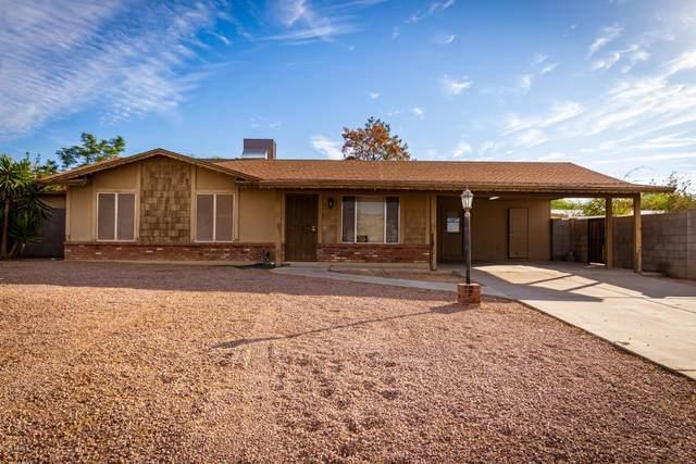 501 N 94TH Way, Mesa, AZ 85207 (MLS #6164489) :: Budwig Team | Realty ONE Group