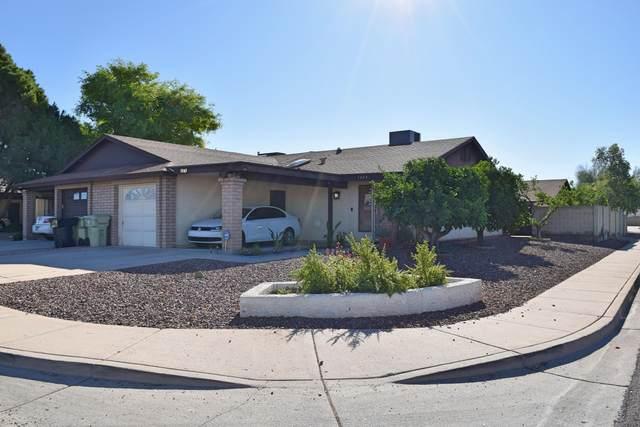 5143 W Surrey Avenue, Glendale, AZ 85304 (MLS #6164491) :: Long Realty West Valley