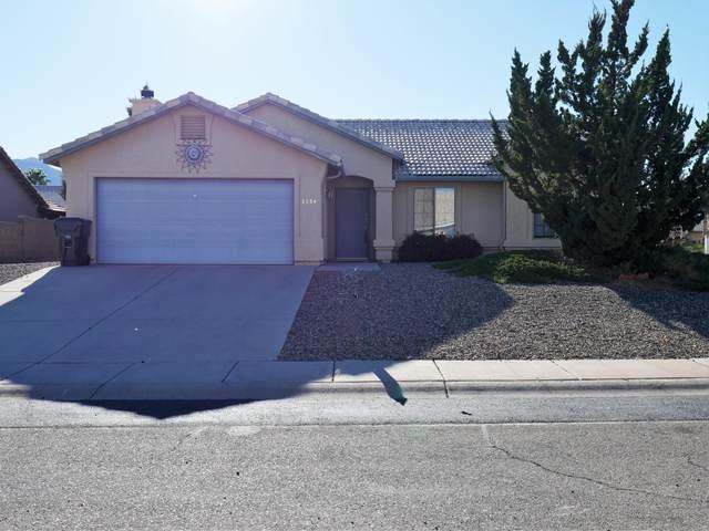 3734 Via Las Pampas, Sierra Vista, AZ 85650 (MLS #6164507) :: BVO Luxury Group