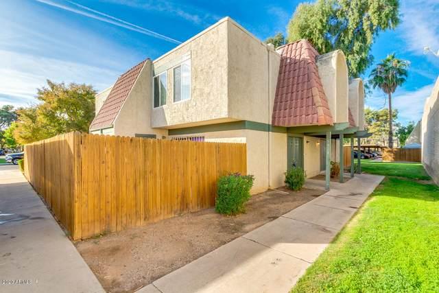 5928 W Townley Avenue, Glendale, AZ 85302 (MLS #6164508) :: Long Realty West Valley