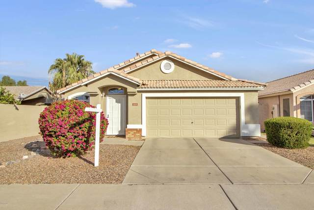 1426 E Detroit Street, Chandler, AZ 85225 (MLS #6164522) :: The Laughton Team