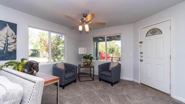 9119 E Alder Avenue, Mesa, AZ 85208 (MLS #6164534) :: Budwig Team | Realty ONE Group