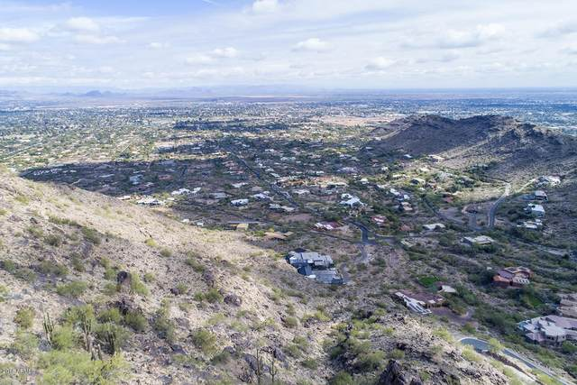 5744 E Cheney Drive, Paradise Valley, AZ 85253 (MLS #6164535) :: Long Realty West Valley