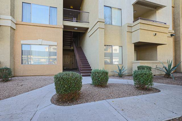 18416 N Cave Creek Road #1051, Phoenix, AZ 85032 (MLS #6164539) :: Brett Tanner Home Selling Team
