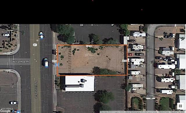 809 N Arizona Avenue, Chandler, AZ 85225 (MLS #6164556) :: Budwig Team   Realty ONE Group