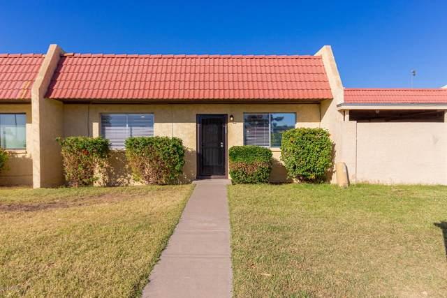 3311 W Tangerine Lane, Phoenix, AZ 85051 (MLS #6164559) :: BVO Luxury Group