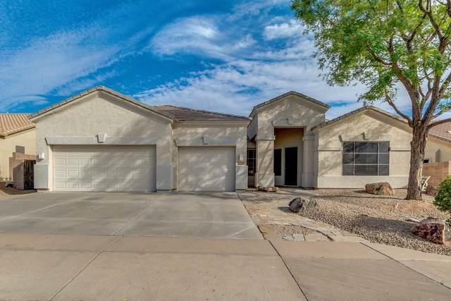 1503 N Steele, Mesa, AZ 85207 (#6164563) :: Long Realty Company
