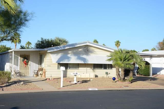 3302 E Beverly Lane, Phoenix, AZ 85032 (MLS #6164568) :: Budwig Team | Realty ONE Group