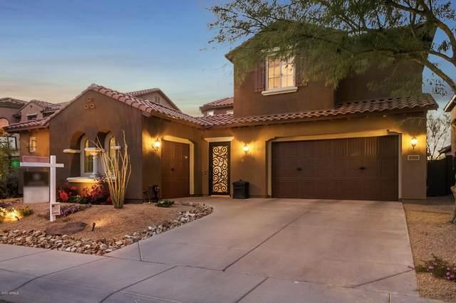 21530 N 37TH Street, Phoenix, AZ 85050 (MLS #6164569) :: Conway Real Estate