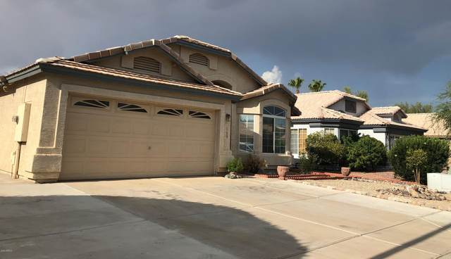 159 W Gail Drive, Gilbert, AZ 85233 (MLS #6164573) :: BVO Luxury Group