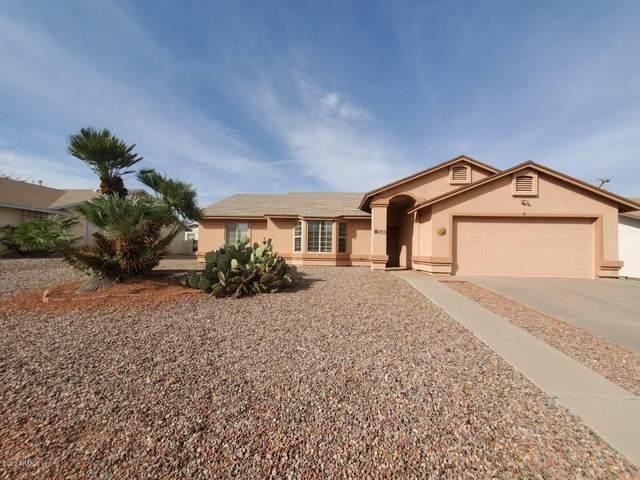 2661 Thunderbird Drive, Sierra Vista, AZ 85650 (MLS #6164584) :: BVO Luxury Group