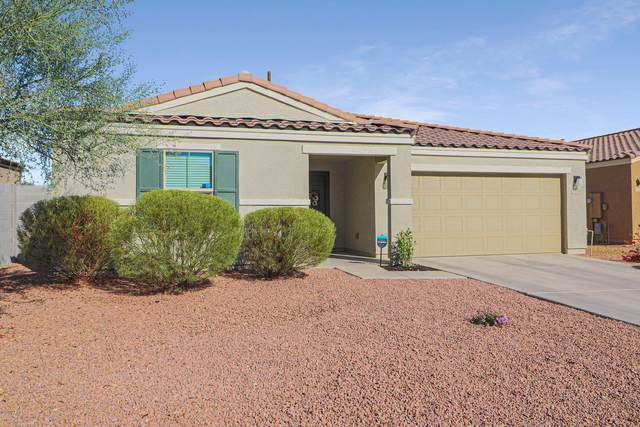 1750 E Grenadine Road, Phoenix, AZ 85040 (MLS #6164598) :: Brett Tanner Home Selling Team