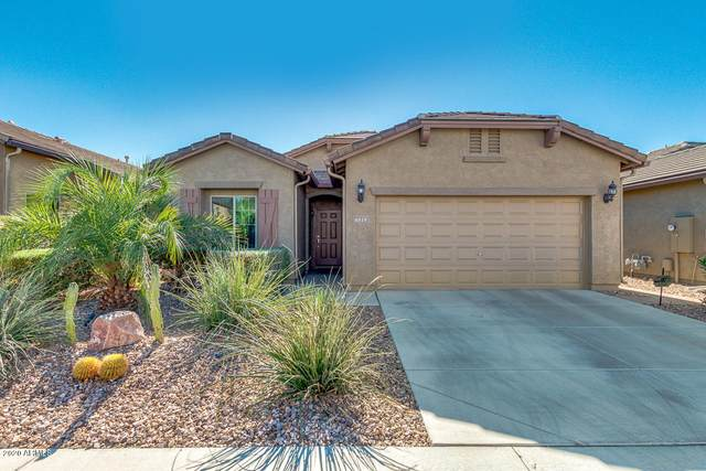 6519 W Rushmore Way, Florence, AZ 85132 (MLS #6164599) :: The Carin Nguyen Team