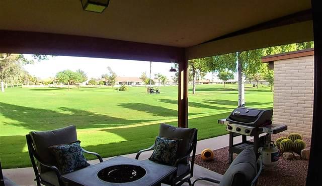 7755 E Laguna Azul Avenue #200, Mesa, AZ 85209 (MLS #6164609) :: The Property Partners at eXp Realty