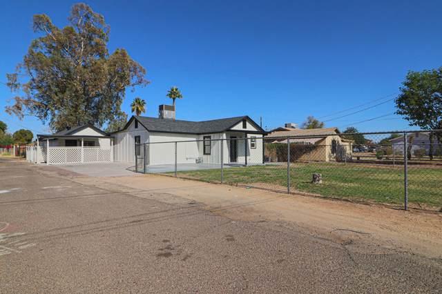2412 E Coronado Road, Phoenix, AZ 85008 (MLS #6164612) :: BVO Luxury Group