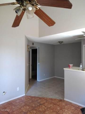 533 W Guadalupe Road #2106, Mesa, AZ 85210 (MLS #6164620) :: Klaus Team Real Estate Solutions