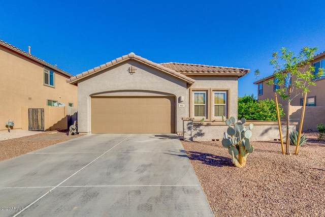 960 E Wimpole Avenue, Gilbert, AZ 85297 (MLS #6164624) :: Long Realty West Valley