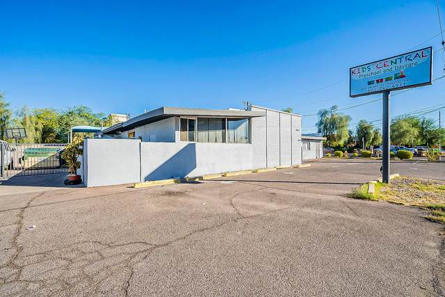 624 E Missouri Avenue, Phoenix, AZ 85012 (MLS #6164644) :: Arizona 1 Real Estate Team
