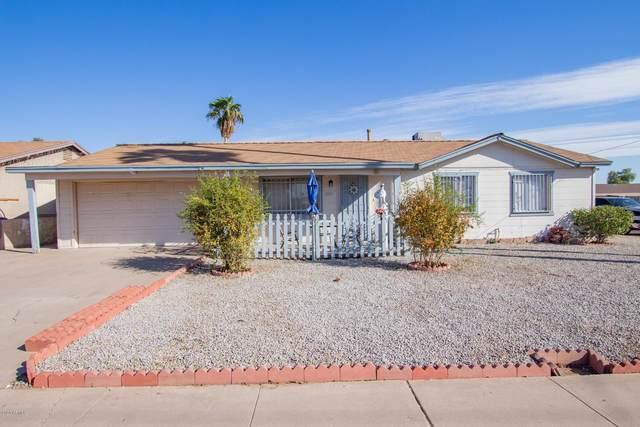 2001 N 67TH Avenue, Phoenix, AZ 85035 (MLS #6164645) :: The Copa Team | The Maricopa Real Estate Company