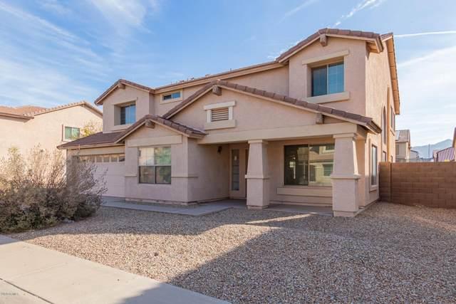 2915 W Pollack Street, Phoenix, AZ 85041 (MLS #6164650) :: Budwig Team | Realty ONE Group
