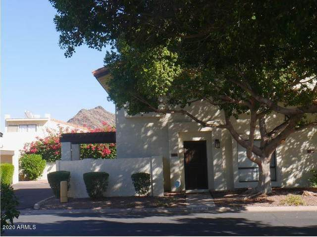 1808 E Hayward Avenue #3, Phoenix, AZ 85020 (MLS #6164652) :: The Ellens Team
