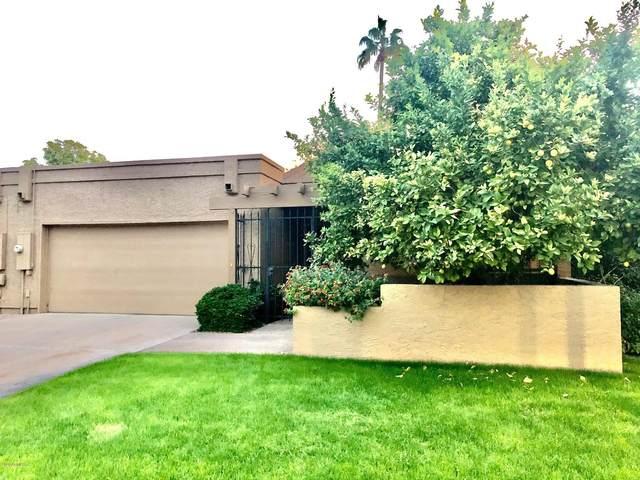 5725 N 79TH Way, Scottsdale, AZ 85250 (MLS #6164660) :: Maison DeBlanc Real Estate
