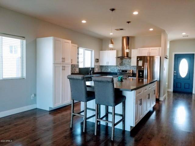 2810 E Hartford Avenue, Phoenix, AZ 85032 (MLS #6164661) :: Brett Tanner Home Selling Team