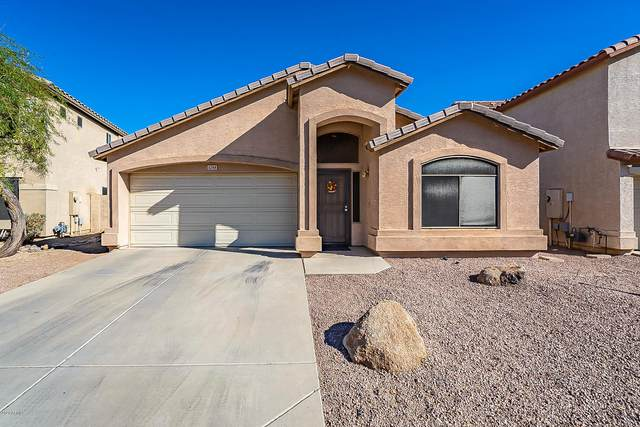 5249 N 125TH Avenue, Litchfield Park, AZ 85340 (MLS #6164665) :: The Carin Nguyen Team