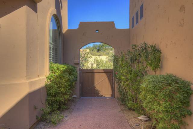 38065 N Cave Creek Road #40, Cave Creek, AZ 85331 (MLS #6164666) :: My Home Group
