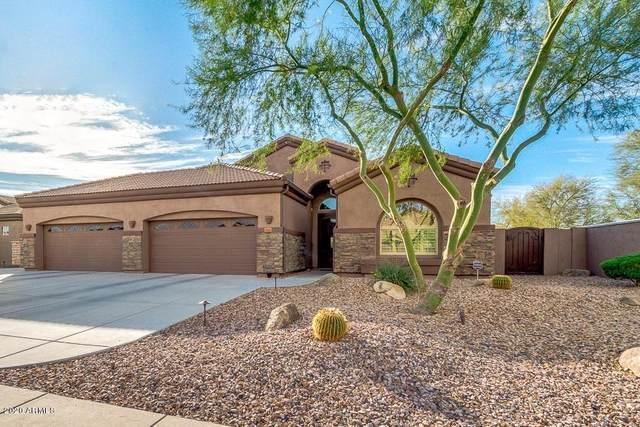 9907 E Greenway Street, Mesa, AZ 85207 (MLS #6164671) :: Budwig Team | Realty ONE Group