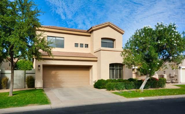 Scottsdale, AZ 85251 :: Long Realty Company